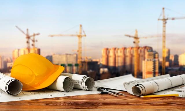 construction site power distribution necessities