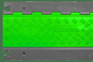 TuffTraxx Green 400px